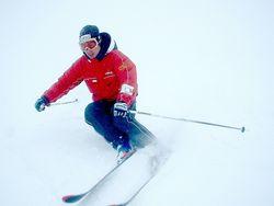 スキー・スノーボードのスポット